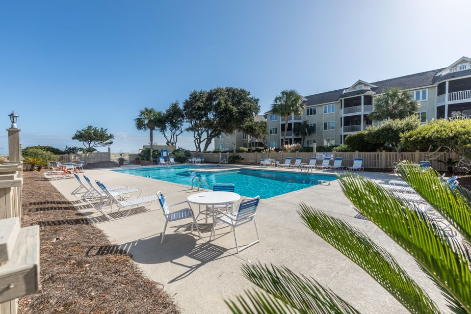 202  Port O'call Isle Of Palms, SC 29451