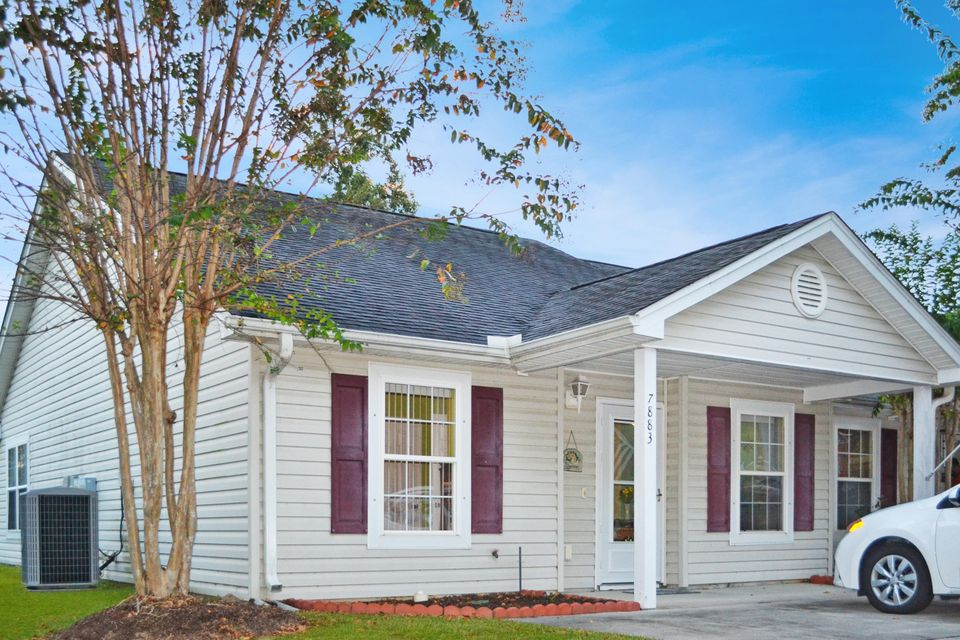 7883  Montview Road North Charleston, SC 29418