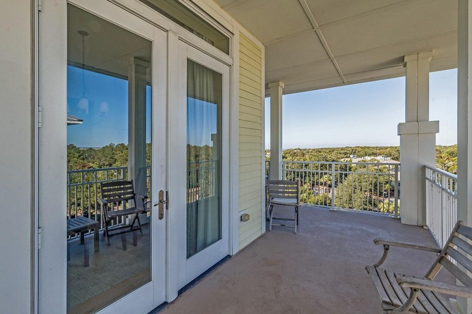 B502  Village At Wild Dunes Isle Of Palms, SC 29451