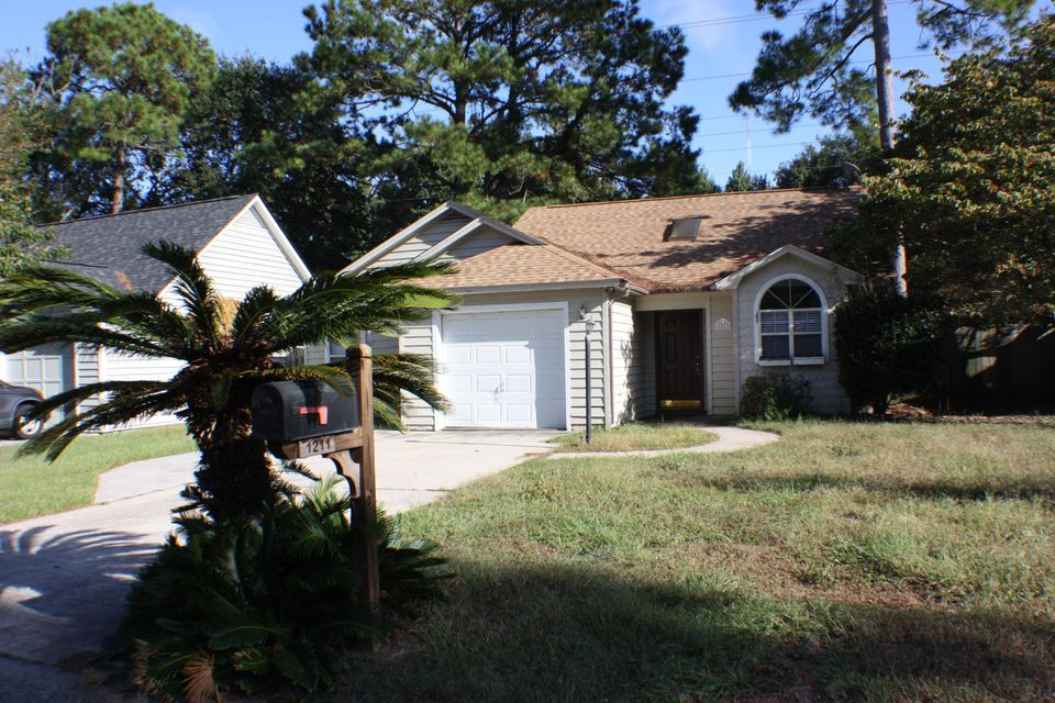 1211  Llewellyn Road Mount Pleasant, SC 29464