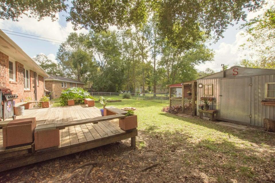 206  Birch Lane Summerville, SC 29485