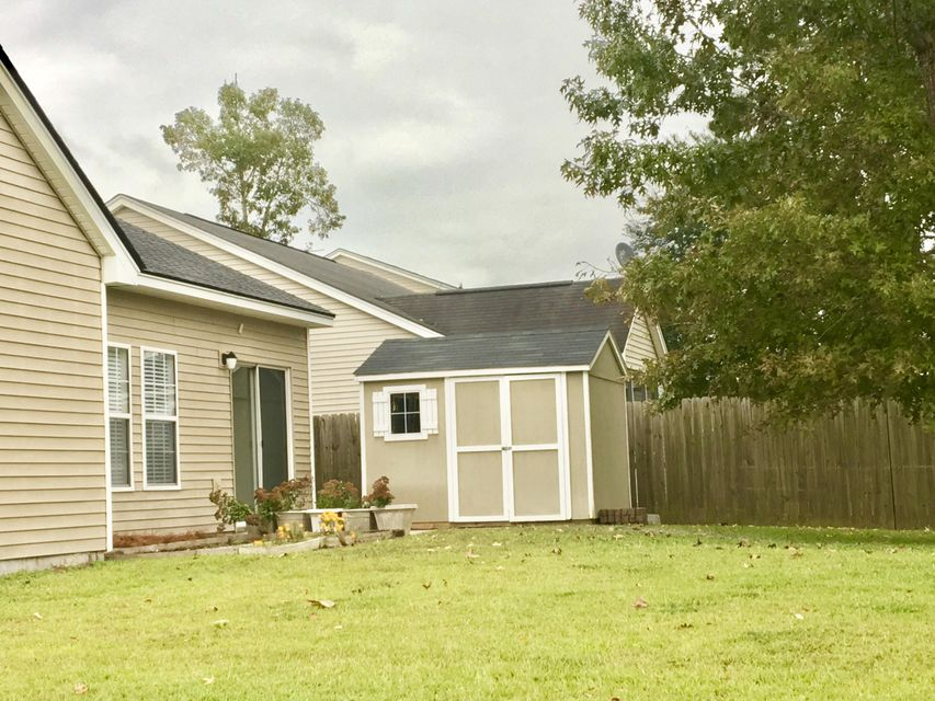 131  Slow Mill Drive Goose Creek, SC 29445