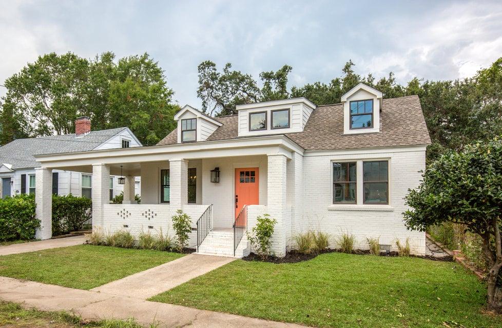 2304 Sunnyside Avenue Charleston, SC 29403