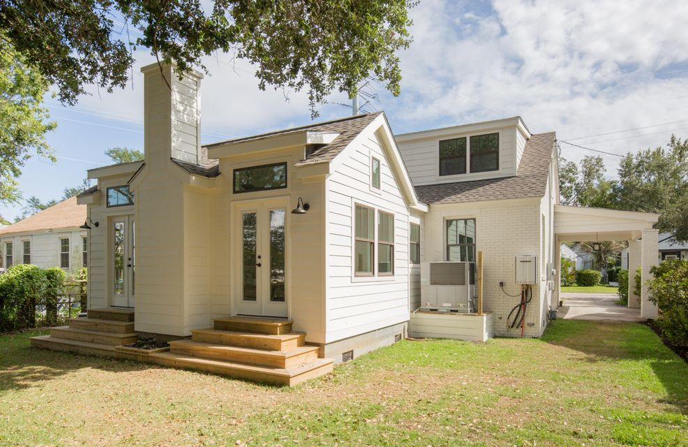 2304  Sunnyside Avenue Charleston, SC 29403