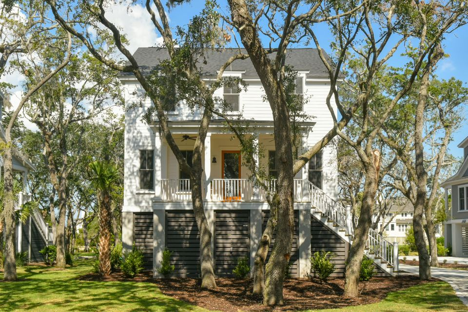 1866 Headquarters Plantation Drive Johns Island, SC 29455