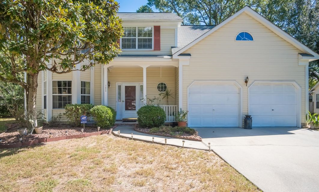1320  Old Mill Lane Mount Pleasant, SC 29464