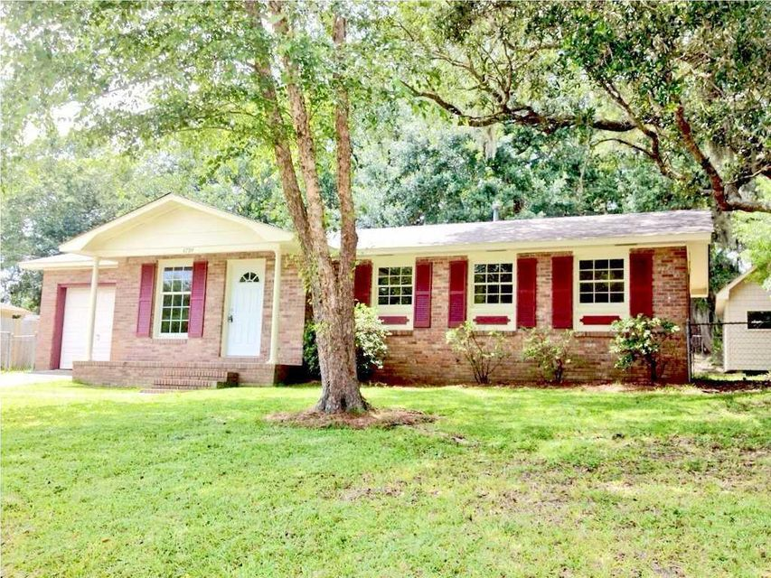 4794  Popperdam Creek Drive North Charleston, SC 29418