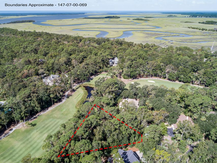 2680  Eagles Nest Court Seabrook Island, SC 29455