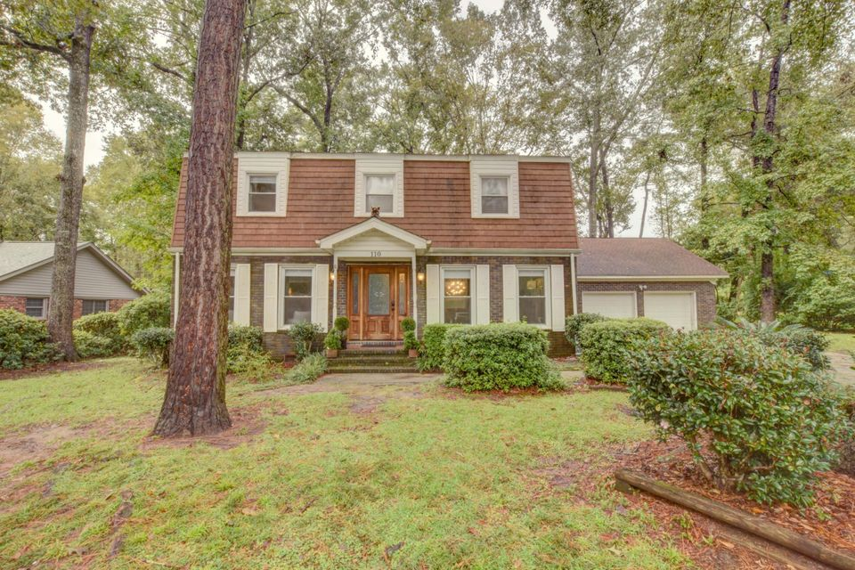 110  Ashborough Avenue Summerville, SC 29485