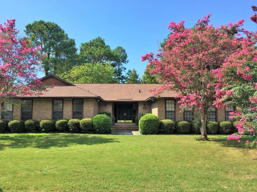 684  Pelzer Mount Pleasant, SC 29464