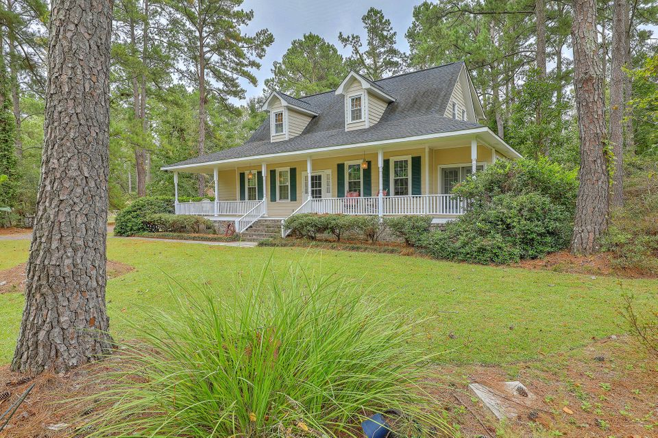 303  Huntington Road Summerville, SC 29483