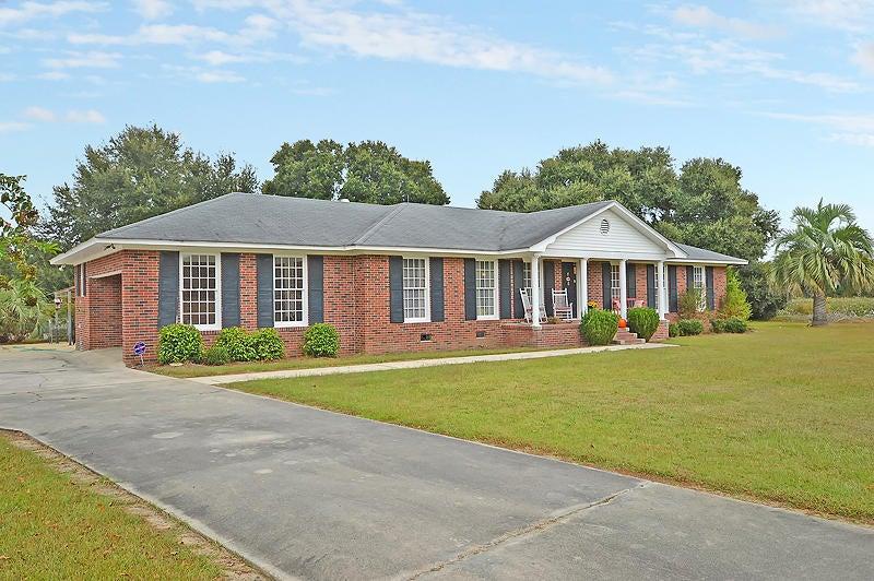 138  Duncan Chapel Road Harleyville, SC 29448