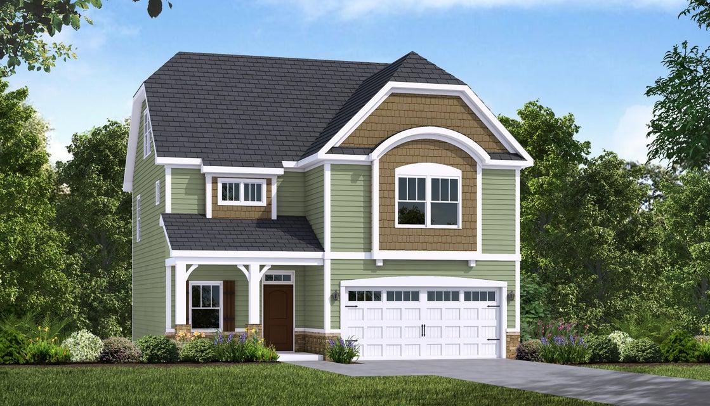 528 Lateleaf Drive Moncks Corner, SC 29461