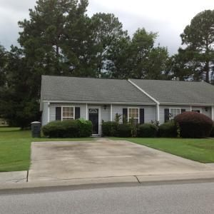 1627  Dexter Lane Charleston, SC 29412