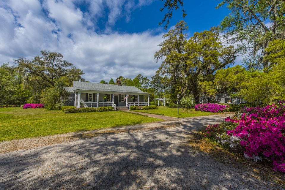 65  Black Creek Road Walterboro, SC 29488
