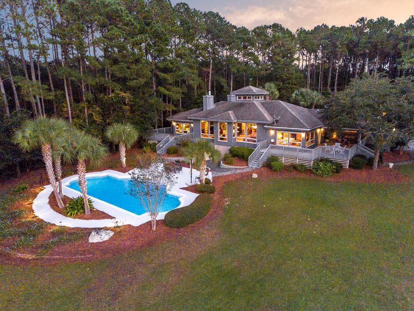 3212  Bohicket Road Johns Island, SC 29455