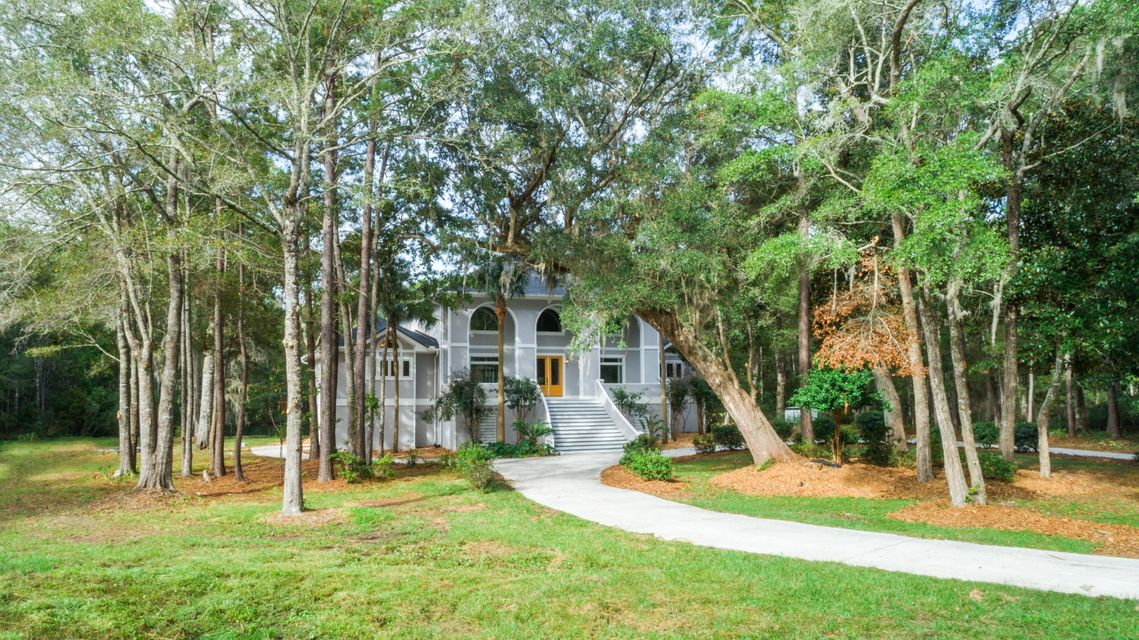 2945  Edenvale Road Johns Island, SC 29455