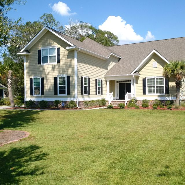 131  Brogun Lane Charleston, SC 29414
