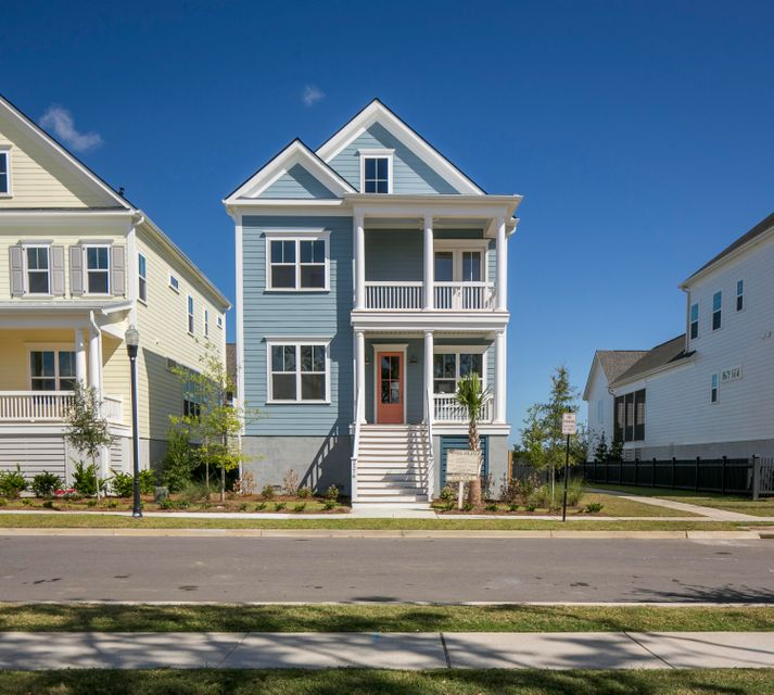 2576  Josiah Street Daniel Island, SC 29492