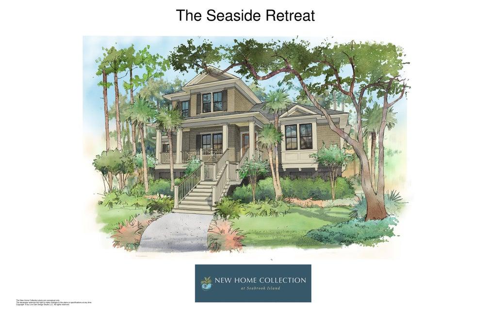 3262  Seabrook Island Road Seabrook Island, SC 29455