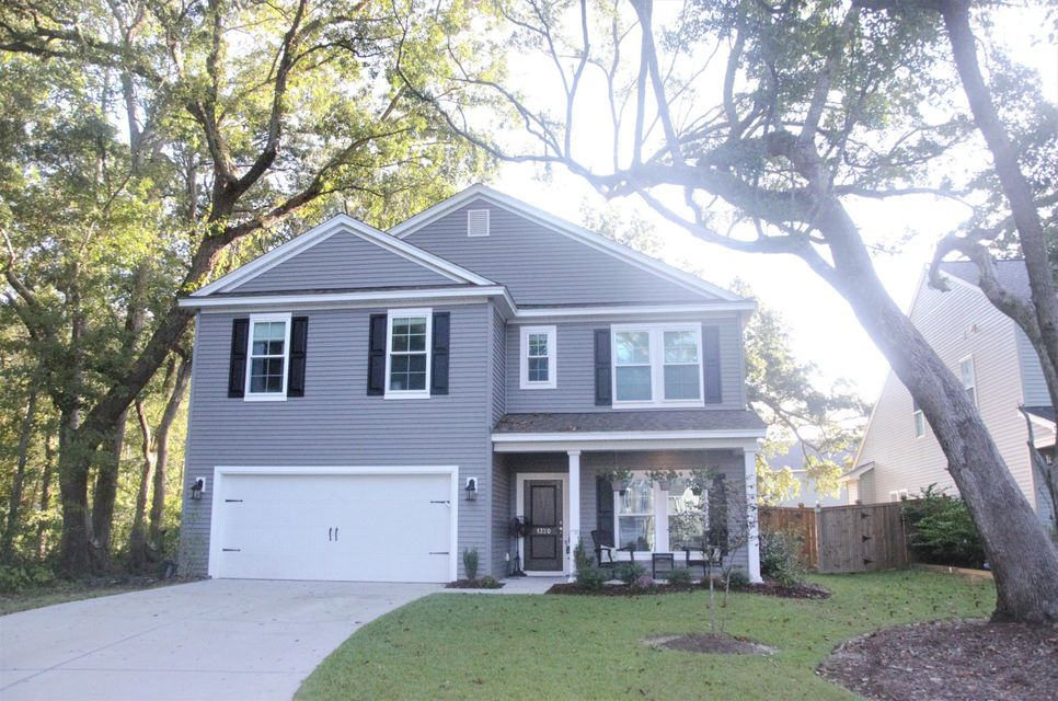 1320  Belgian Draft Drive Mount Pleasant, SC 29466