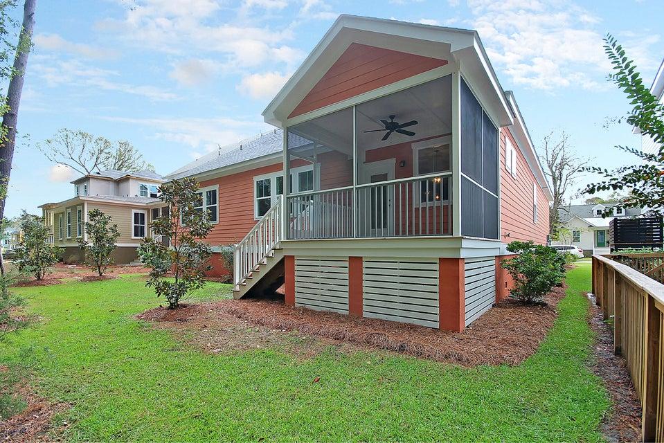 2632  Colonel Harrison Drive Johns Island, SC 29455