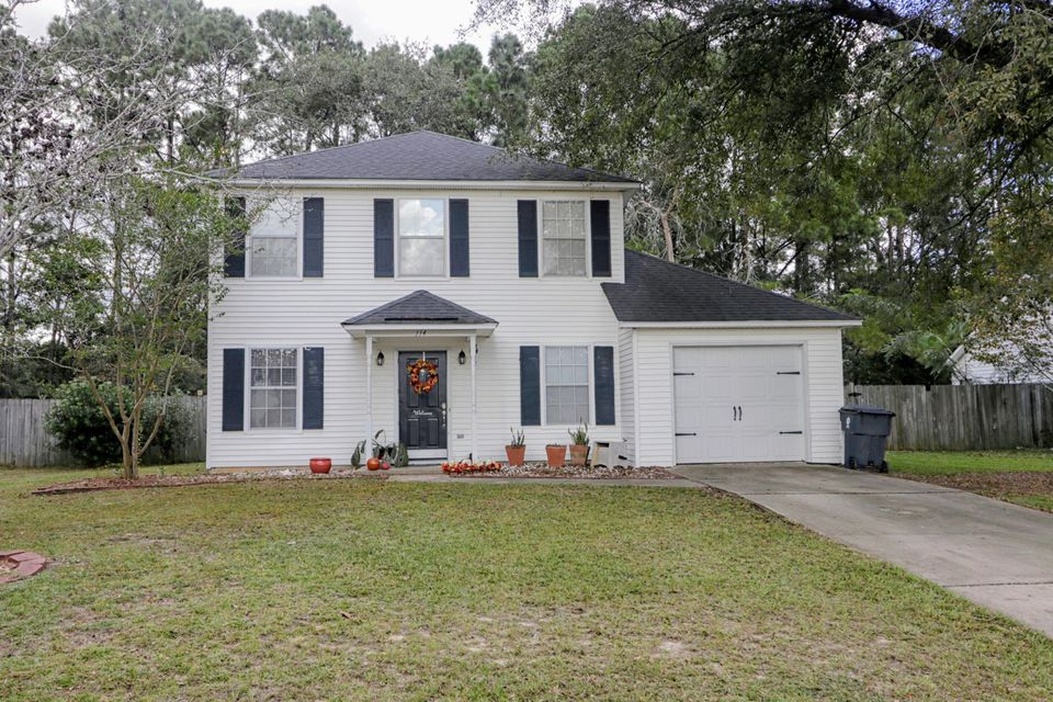 114  Paddock Way Summerville, SC 29483
