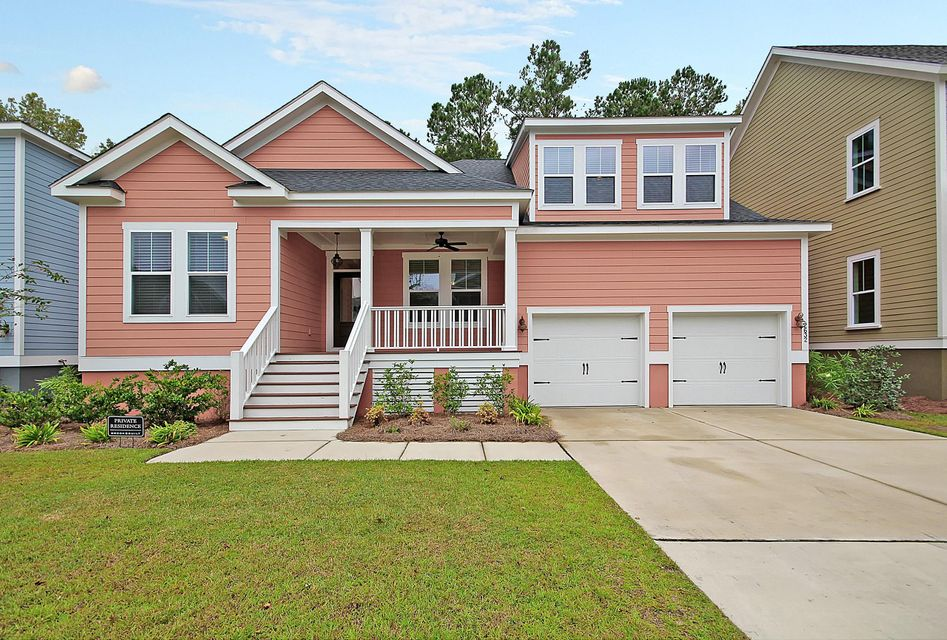 2632  Colonel Harrison Drive Johns Island, SC 29455