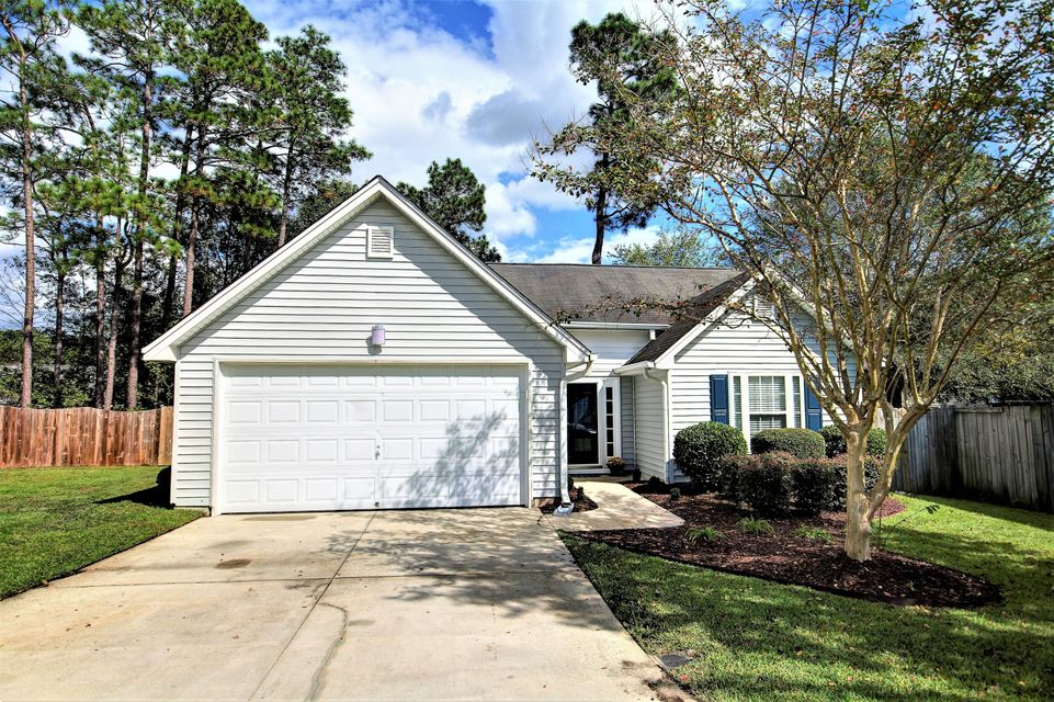 206  William Street Summerville, SC 29486