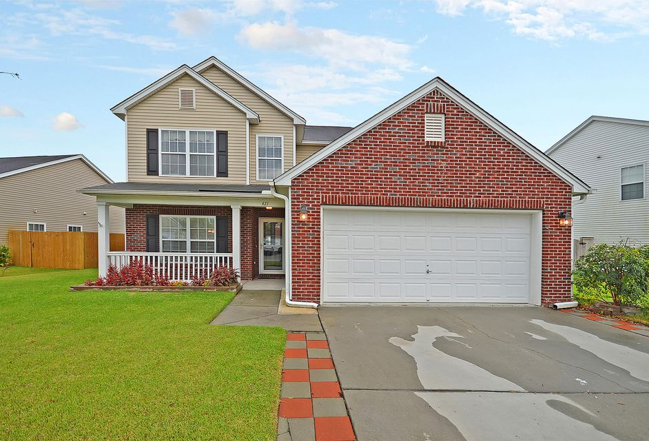 421  Dovetail Circle Summerville, SC 29483