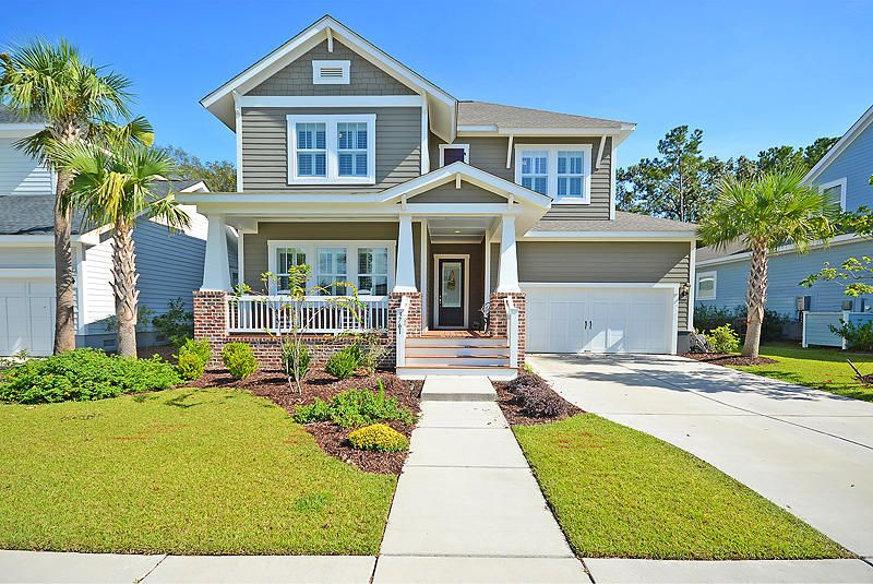 3761  Maidstone Drive Mount Pleasant, SC 29466