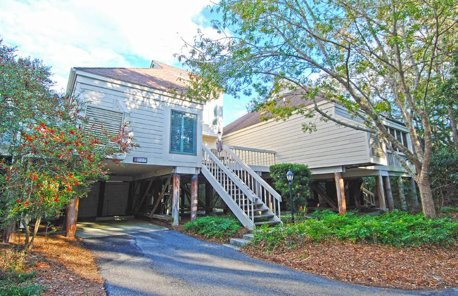 777  Spinnaker Beach House Seabrook Island, SC 29455
