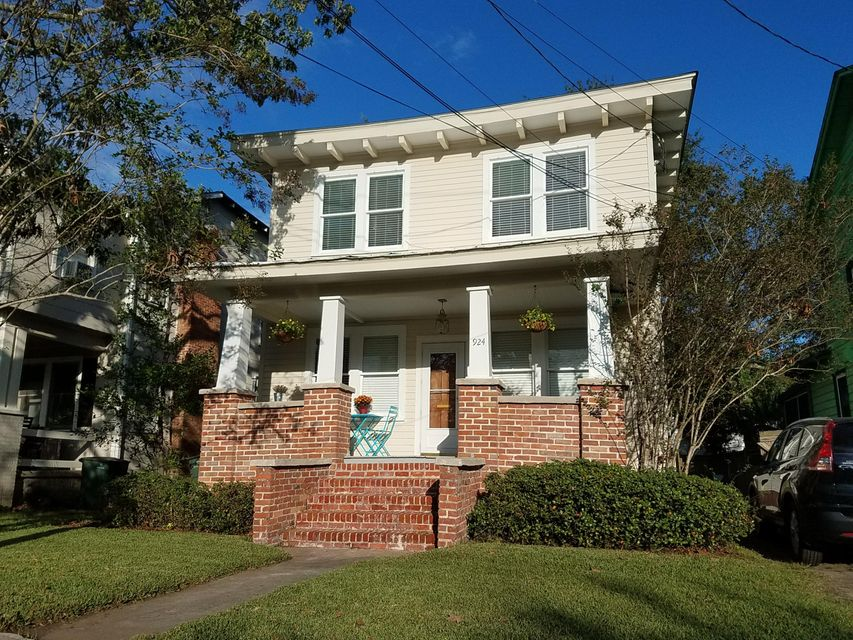 924  Rutledge Avenue Charleston, SC 29403