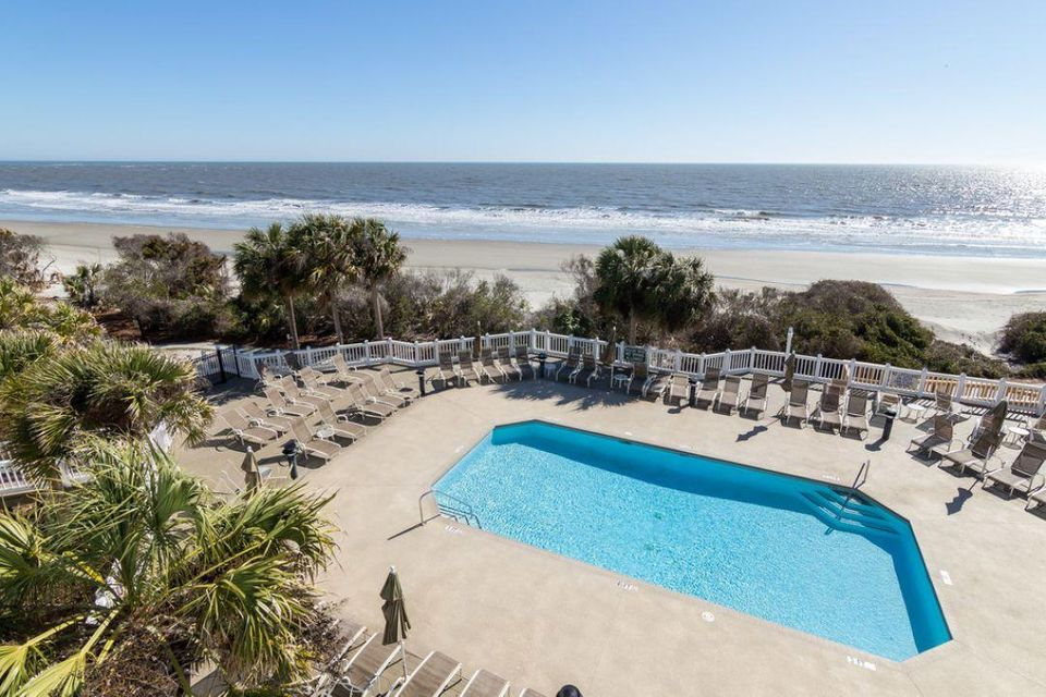 131  Grand Pavilion Drive Isle Of Palms, SC 29451