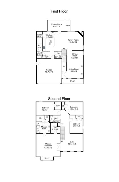 3241  Hartwell Street Johns Island, SC 29455