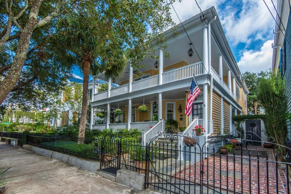 102  Ashley Avenue Charleston, SC 29401