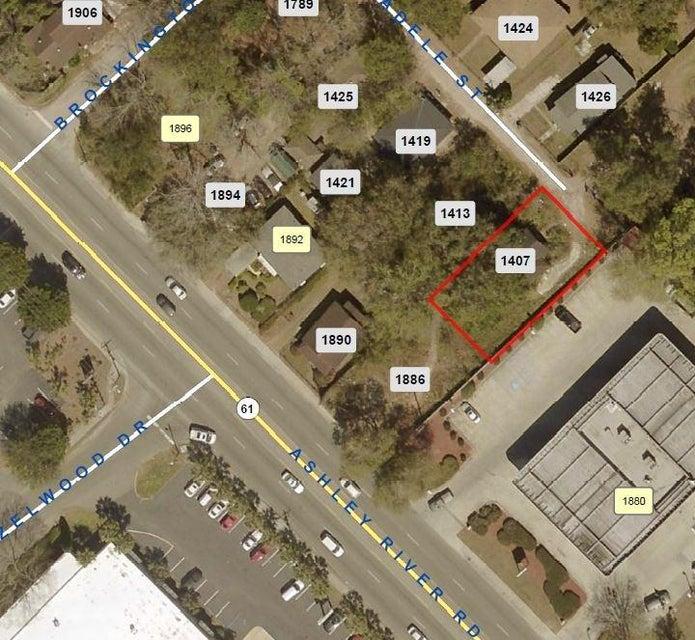 1407  Adele Street Charleston, SC 29407