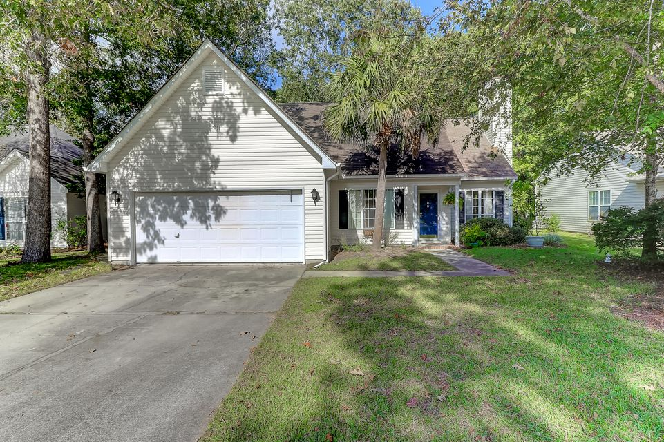 3306  Morningdale Drive Mount Pleasant, SC 29466