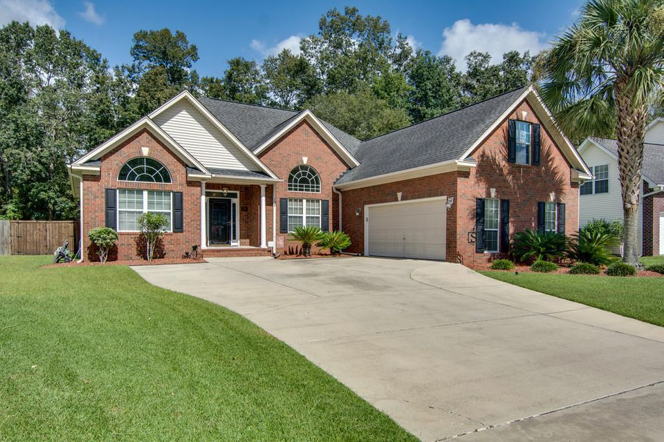 132 N Northpark Avenue Summerville, SC 29485
