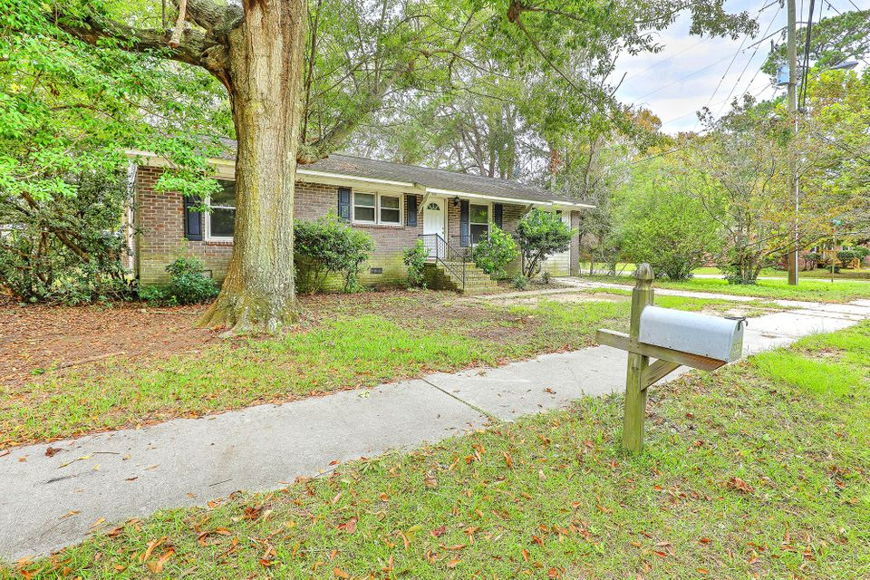 1377 Secessionville Road Charleston, SC 29412