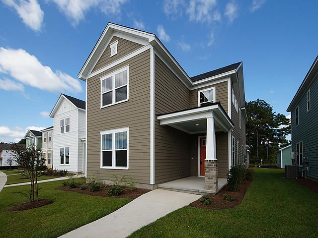 1732 Sparkleberry Lane Johns Island, SC 29455