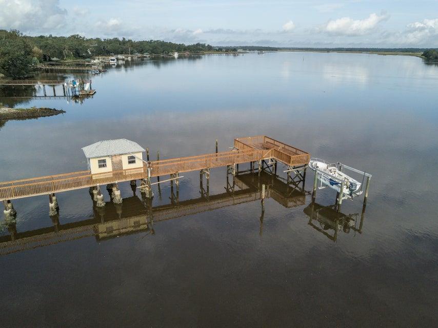 1107  River Road Johns Island, SC 29455