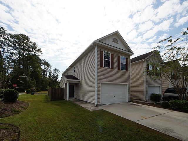 1226  Vistiana Way North Charleston, SC 29420