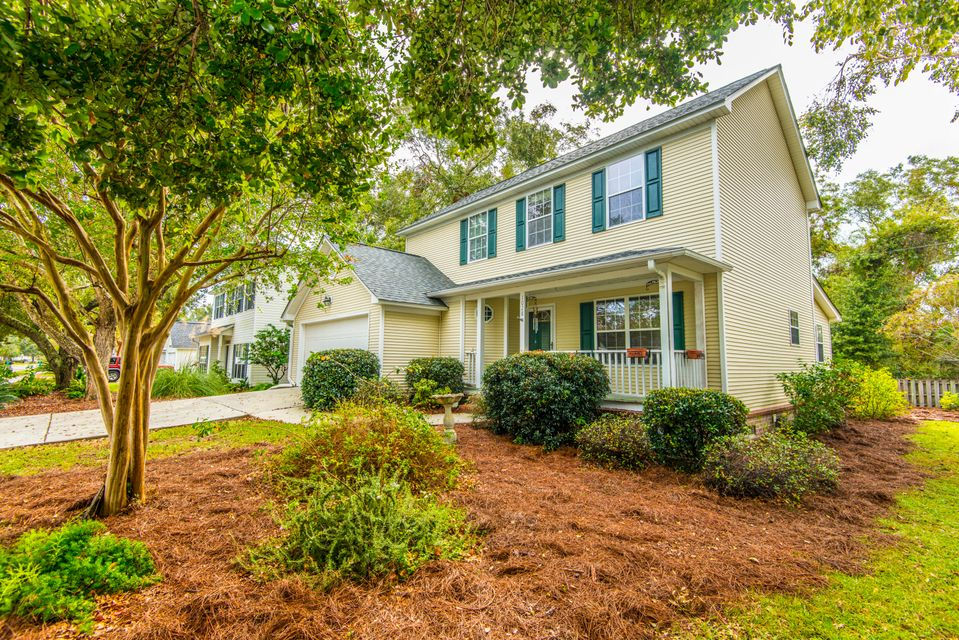 1028  Wayfarer Lane Charleston, SC 29412