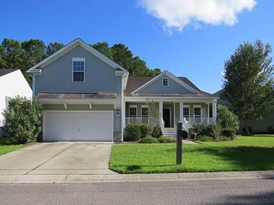 2152  Summerwood Drive Mount Pleasant, SC 29466