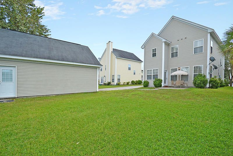37 Regency Oaks Drive Summerville, SC 29485