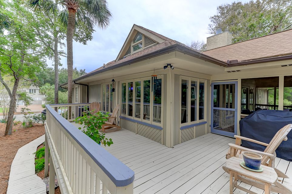 10 Oyster Row Isle Of Palms, SC 29451