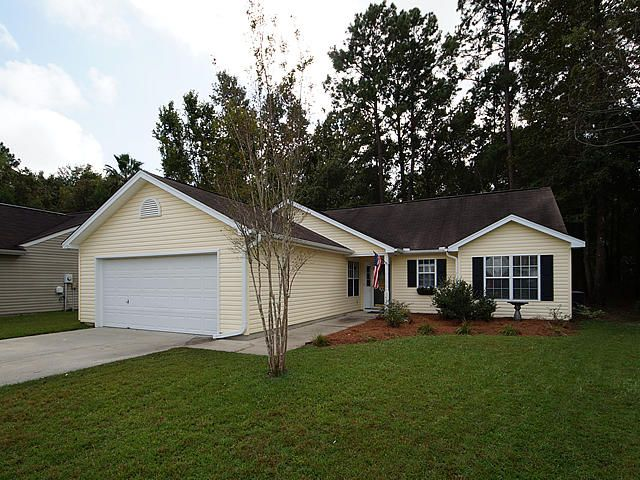 1458  Caldwell Court Mount Pleasant, SC 29466