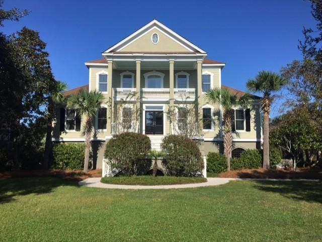 532 Island Walk West Mount Pleasant, SC 29464