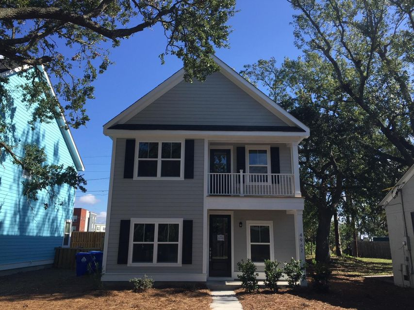 4962 Jenkins Avenue North Charleston, SC 29405